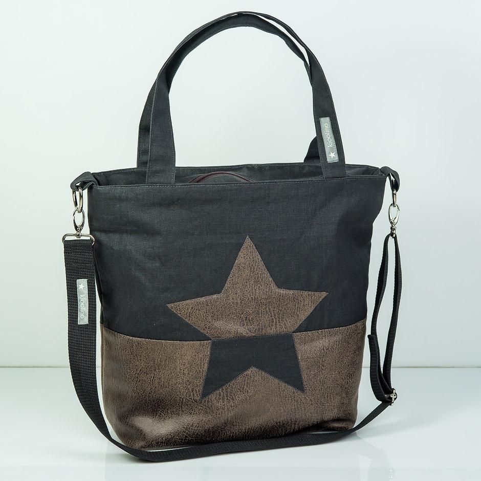 kioolino special star bag. Black Bedroom Furniture Sets. Home Design Ideas